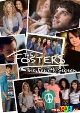 Fosteriai (4 Sezonas) (2016)