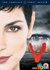 Vizitas (1 Sezonas) (2009)
