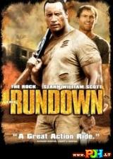 Bėgimas Džiunglėse (2003)