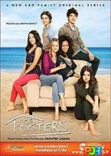 Fosteriai (1 Sezonas) (2013)