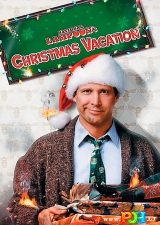 Kvaišų šeimynėlė švenčia Kalėdas (1989)