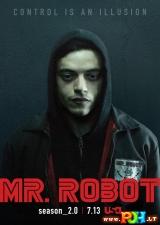 Ponas Robotas (3 Sezonas)