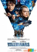 Valerianas ir tūkstančio planetų miestas (2017)