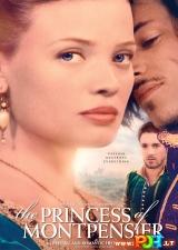 Princesė de Montpensje (2010)