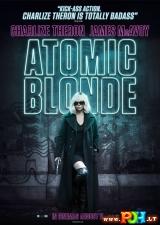 Atominė blondinė (2017)