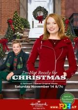 Nepasirengusi Kalėdoms (2015)