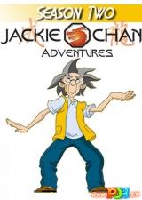 Džekio Čano nuotykiai (2 Sezonas) (2001)