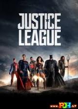 Teisingumo lyga (2017)