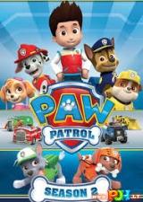 Šunyčiai patruliai (2 Sezonas) (2014)