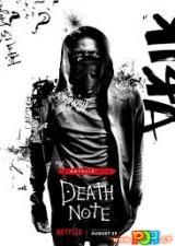 Mirties užrašai (2017)
