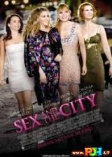 Seksas ir miestas (2008)
