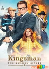 Kingsman. Aukso ratas