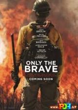 Tramdantys ugnį (2017)