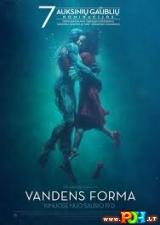 Vandens forma (2017)