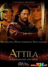 Hunas Atila (2001)