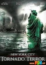 Siaubingas tornadas Niujorke (2008)