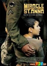 Stebuklas prie Santa Anos (2008)