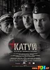 Katynė (2007)