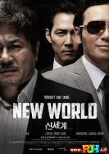 Naujas pasaulis (2013)