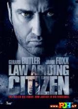 Įstatymus gerbiantis pilietis (2009)