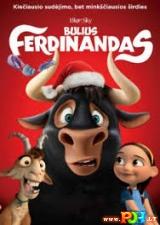 Bulius Ferdinandas (2017)