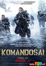 Komandosai (2017)