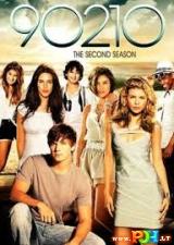 Beverli Hilsas, 90210 (2 Sezonas) (2009)