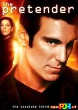 Pretendentas (3 Sezonas) (1998)