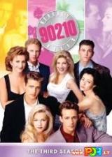 Beverli Hilsas, 90210 (3 Sezonas) (1992)
