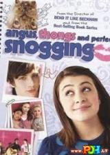 Meilutis, stringai ir laižiakas (2008)