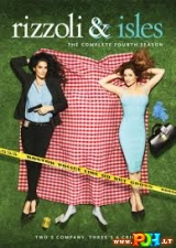 Detektyvė Rizoli (4 Sezonas) (2013)