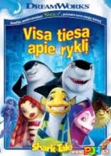 Visa tiesa apie ryklį (2004)