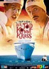 Bukas ir bukesnis prieš Šiaurės jūrų piratus (2005)