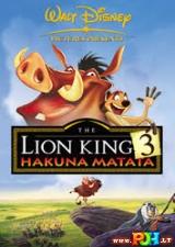 Liūtas karalius 3: Hakuna Matata (2004)
