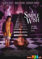 Paprastas noras (1997)