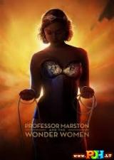 Profesorius Marstonas ir Nuostabioji Moteris (2017)