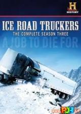 Ledo kelias (3 Sezonas) (2009)