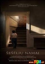 Šešėlių namai (2017)