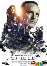 Agentūra S.K.Y.D.A.S. (5 Sezonas) (2018)
