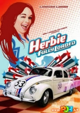 Herbis: lenktynių asas (2005)