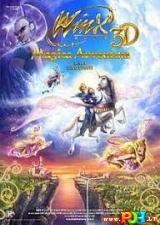 Magiški fėjų Vinksių nuotykiai (2010)