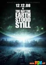 Diena, kai sustojo Žemė (2008)