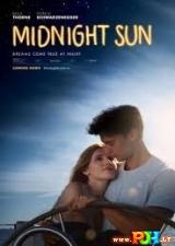 Vidurnakčio saulė (2018)