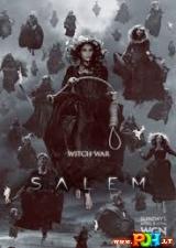 Salemas (2 Sezonas) (2015)