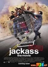 Džekes: Filmas (2002)