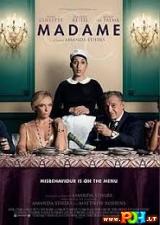 Madam (2017)