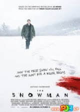 Sniego senis (2017)