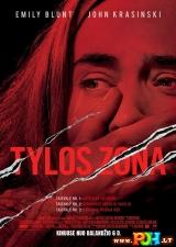 Tylos zona (2018)
