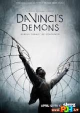 Da Vinčio demonai (1 Sezonas) (2013)