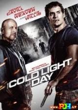 Šalta dienos šviesa (2012)